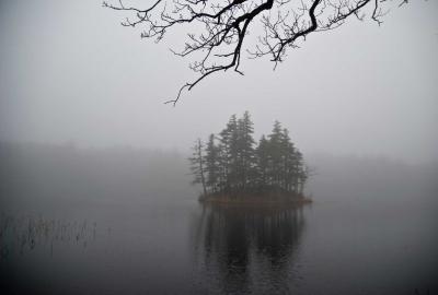 goko five lake shiritoko 五湖